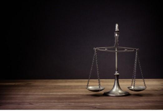 Shendge Law Cover
